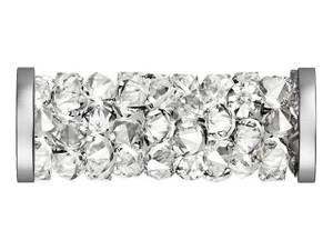 Crystal Fine Rock Tube Beads